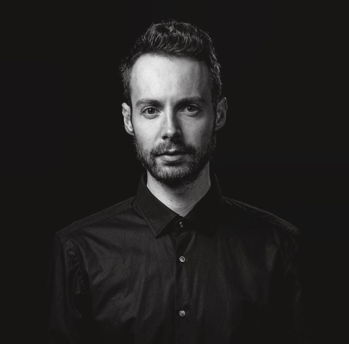 Jon Ruigrok