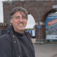 Andre Schutte Huisduinen