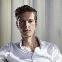Arthur Tolsma - consultant, schrijver en ondernemer, Utrecht, 12-10-2018
