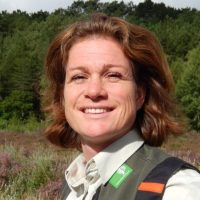 Patricia van Lieshout